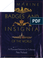 Prichard P. - Submarine Badges and Insignia of the World. an Illustrated Reference for Collectors ( a Schiffer Military History Book) - 2004