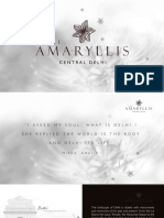 Amaryllis Presentation 1
