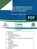 celiaquia y latinoamérica