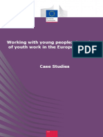 Youth Work Case Studies En