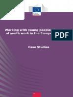 Youth Work Case Studies En