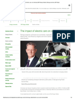 The Impact of Electric Cars on Oil Demand _ BP Energy Outlook _ Energy Economics _ BP Global