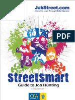 Jobstreet Guideline