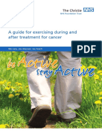 A guide for exercising during and after treatment for cancer.pdf