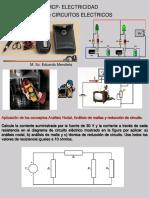 Clase 2 Teorema de Circuitos Electricos rev.pdf