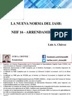 NIIF 16