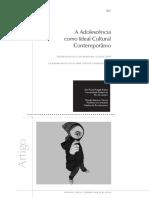 Artigo_A_ADOLESCENCIA COMO IDEAL CULTURAL CONTEMPORANEO_RochaeGarcia.pdf