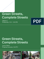 Preview Urban Street Stormwater Guide
