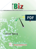 Stress testing Mutual Trust Bank