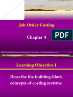 03. Job Order Costing-Foster(Book)