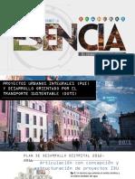 Bogotá y Su Infraestructura