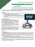 07 - Anestesia Peridural