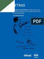 Literatura y peronismo - Juan Rogna