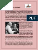 Mircea Eliade y Carl Gustav Jung