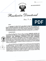 Validadacion Tecnica Oficial Del Plan Haccp en La Planta Cnch 16may16