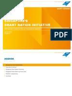 Smart Nation Singapore