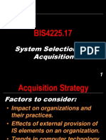 BIS4225.17 - System Selection and Acquisition.ppt