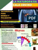 Conferencia Miomas Magd Tlaxcala 2017
