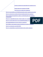 Metodo de Analisis de La Competencia