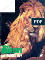 Revista Zoo No1 Panthera Leo