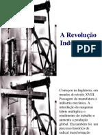 8933b0fff5868 1ª Série Revolução Industrial I Parte (Profº Chico)