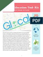 global education tool-kit- sydney goldberg