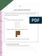 fracciones comparacion 2