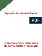 K2-Reproducción Del Capital Social
