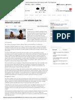 Los Mejores Protectores Solares Que No Estamos Usando - Diario Pagina Siete
