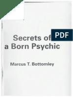 Secrets of a Born Psychic