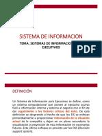 SI Sesion14 Sistema IE