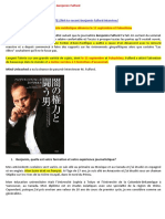 21-07-2017-Lien Web Vers l'Interview Récente de Benjamin Fulford