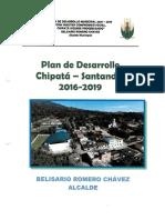 Plan de Desarrollo Chipata