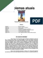 Pietro Ubaldi - 13 Problemas Atuais