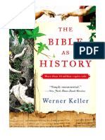 Werner Keller -The Bible as History