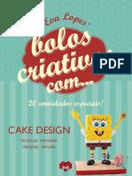 219721517 Bolos Criativos Com Prev