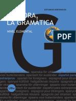 -y Ahora La Gramatica - Nivel 3