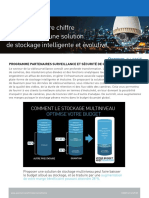 System Integrator One Sheet (French) [ST01907F]