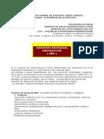 Protocolo 23.- Sindrome Bronquial Obstructivo