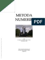 metode numerik