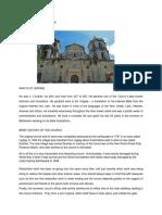 St JEROME PARISH CHURCH IN DUENAS.docx