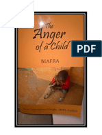 The Anger of a Child