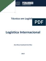 Caderno de Logstica Internacional RDDI
