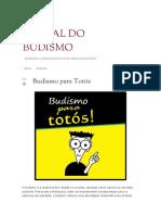 Budismo para Totós.pdf