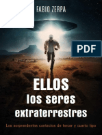 Ellos, Los Seres Extraterrestres