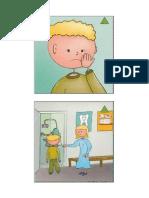 Pablito Visita Al Dentista