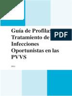 Guia Bioseguridad Profilaxix