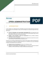 Annex Open Administration