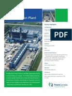 Becancour_eng (Bécancour Cogeneration Plant - TransCanada)