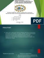 Diapositivas Del Proyecto de humos